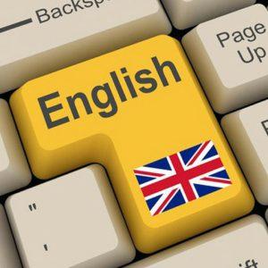 مترجمی زبان انگلیسی