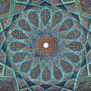 مطالعات تصویری و هنرهای اسلامی