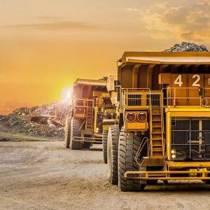 مهندسی معدن