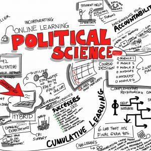 علوم سیاسی